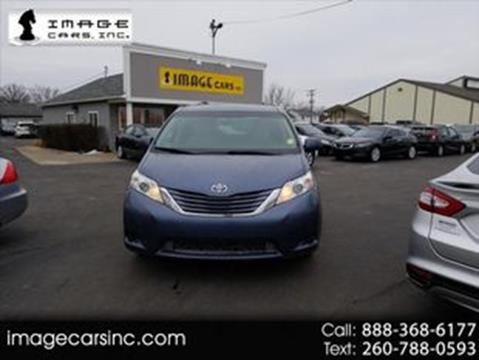 2015 Toyota Sienna for sale in Fort Wayne, IN