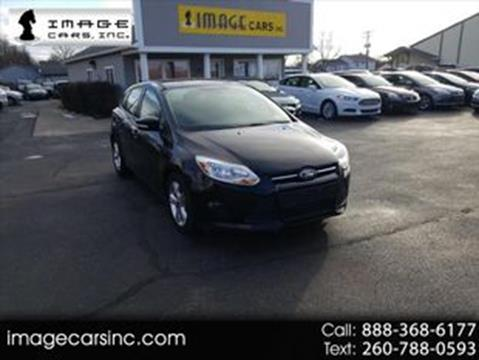 2014 Ford Focus for sale in Fort Wayne, IN