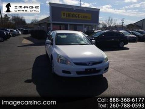 2007 Honda Accord for sale in Fort Wayne, IN