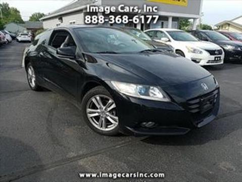 2011 Honda CR-Z for sale in Fort Wayne, IN