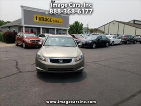 2008 Honda Accord for sale in Fort Wayne, IN