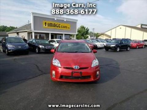 2010 Toyota Prius for sale in Fort Wayne, IN
