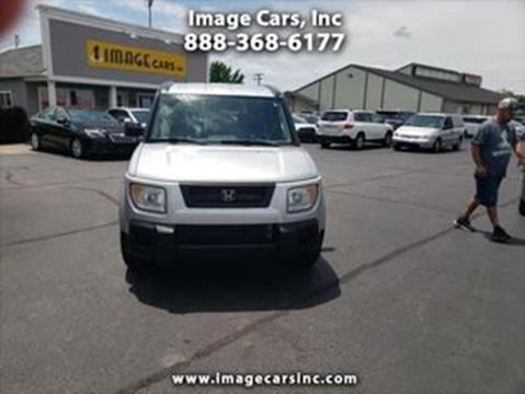 2006 Honda Element for sale in Fort Wayne, IN