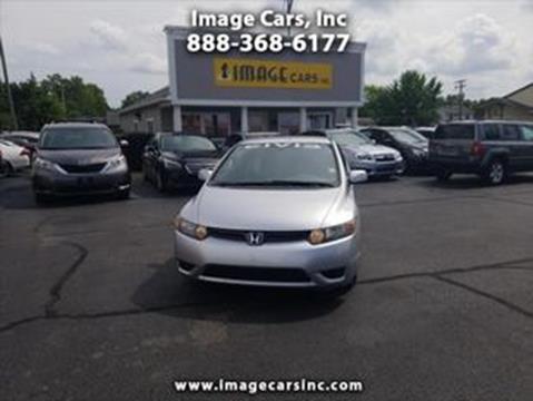 2008 Honda Civic for sale in Fort Wayne, IN