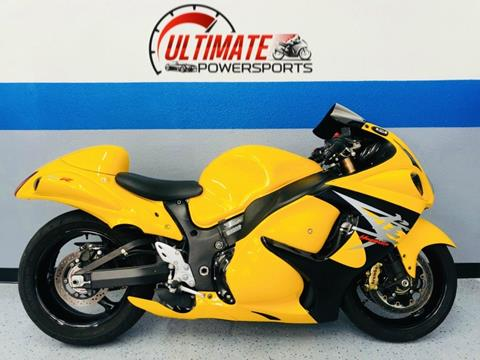 2013 Suzuki Hayabusa for sale in Tempe, AZ