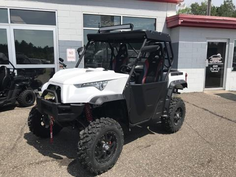 2018 Odes X2 LT ZEUS 1000 for sale in Somerset, WI