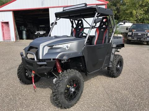 2018 Odes X2 LT 800 for sale in Somerset, WI