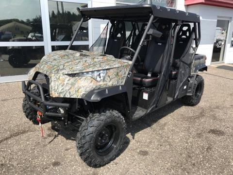 2018 Odes X4 ST 800 for sale in Somerset, WI