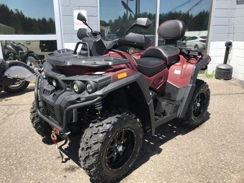 2018 Odes ASSAILANT ZEUS 800 for sale in Somerset, WI