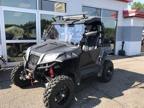 2018 Odes RAVAGER LT ZEUS for sale in Somerset, WI