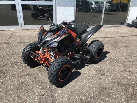 2018 Odes THRASHER for sale in Somerset, WI