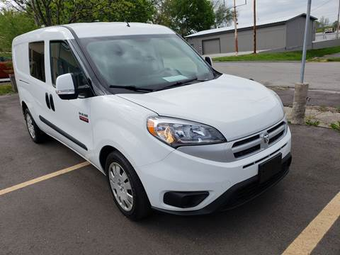 2016 RAM ProMaster City Cargo for sale at Auto Hub in Grandview MO