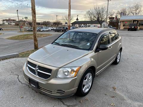 2009 Dodge Caliber for sale in Grandview, MO