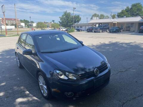 2013 Volkswagen Golf for sale at Auto Hub in Grandview MO