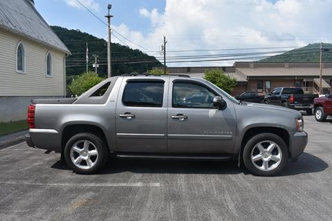 2007 Chevrolet Avalanche for sale in Marlinton, WV