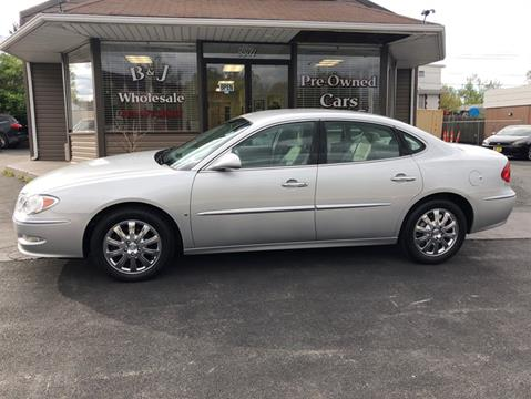2009 Buick LaCrosse for sale in Saint Louis, MO