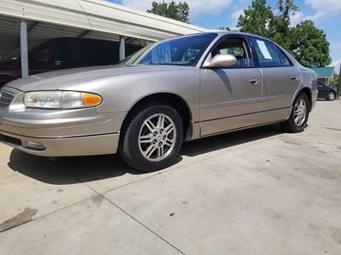 2002 Buick Regal for sale in Cambridge, OH
