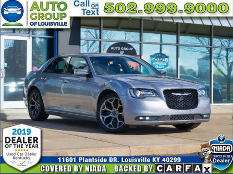 2017 Chrysler 300 for sale in Louisville, KY
