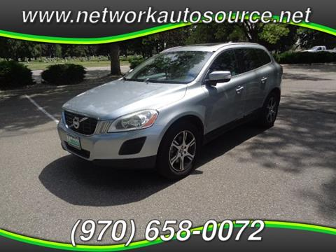 2011 Volvo XC60 for sale in Loveland, CO