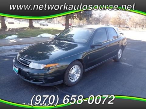 2000 Saturn L-Series for sale in Loveland, CO