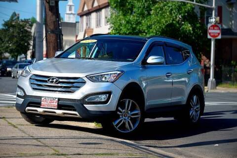 2014 Hyundai Santa Fe Sport for sale at Buy Here Pay Here Auto Sales in Newark NJ
