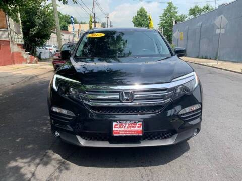 2017 Honda Pilot for sale at Buy Here Pay Here Auto Sales in Newark NJ