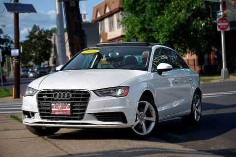 2015 Audi S3 for sale at Buy Here Pay Here Auto Sales in Newark NJ