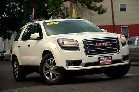 2015 GMC Acadia for sale at Buy Here Pay Here Auto Sales in Newark NJ