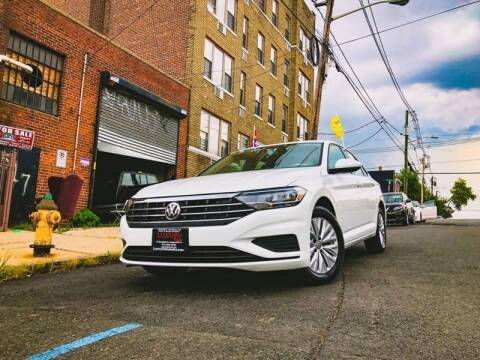 2019 Volkswagen Jetta for sale at Buy Here Pay Here Auto Sales in Newark NJ