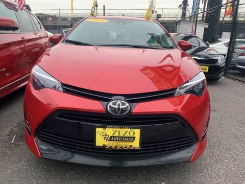 2018 Toyota Corolla for sale at Buy Here Pay Here Auto Sales in Newark NJ