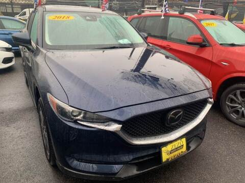 2018 Mazda CX-5 for sale at Buy Here Pay Here Auto Sales in Newark NJ