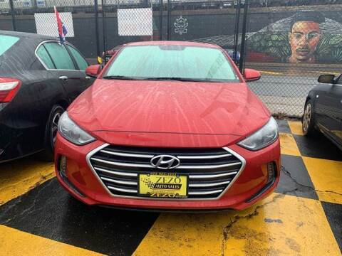 2017 Hyundai Elantra for sale at Buy Here Pay Here Auto Sales in Newark NJ