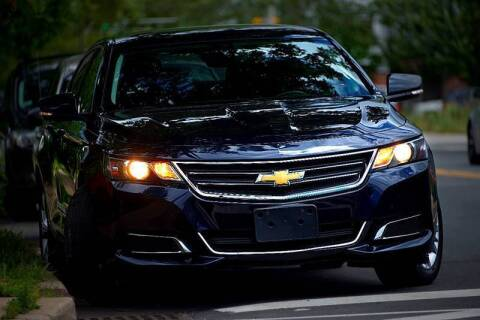 2015 Chevrolet Impala for sale at Buy Here Pay Here Auto Sales in Newark NJ