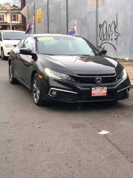 2019 Honda Civic for sale at Buy Here Pay Here Auto Sales in Newark NJ