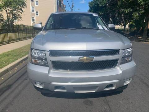 2011 Chevrolet Suburban for sale at Buy Here Pay Here Auto Sales in Newark NJ