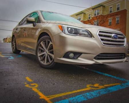 2016 Subaru Legacy for sale at Buy Here Pay Here Auto Sales in Newark NJ