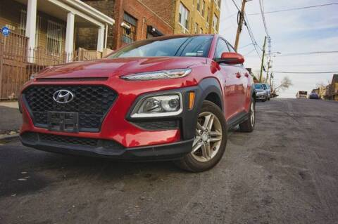 2019 Hyundai Kona for sale at Buy Here Pay Here Auto Sales in Newark NJ