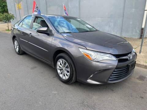 2017 Toyota Camry for sale at Buy Here Pay Here Auto Sales in Newark NJ