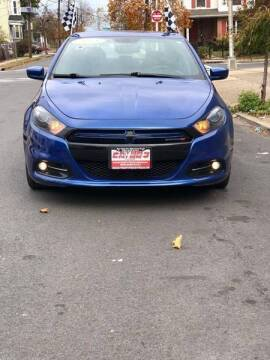 2013 Dodge Dart for sale at Buy Here Pay Here Auto Sales in Newark NJ