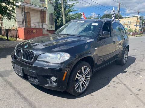 2013 BMW X5 for sale at Buy Here Pay Here Auto Sales in Newark NJ