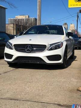 2017 Mercedes-Benz C-Class for sale at Buy Here Pay Here Auto Sales in Newark NJ