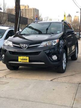 2015 Toyota RAV4 for sale at Buy Here Pay Here Auto Sales in Newark NJ