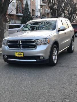 2011 Dodge Durango for sale at Buy Here Pay Here Auto Sales in Newark NJ