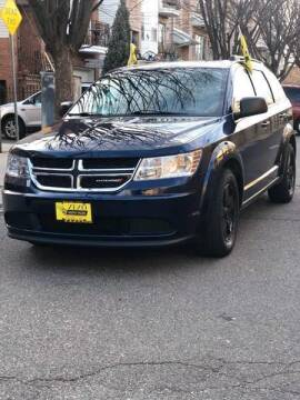 2017 Dodge Journey for sale at Buy Here Pay Here Auto Sales in Newark NJ