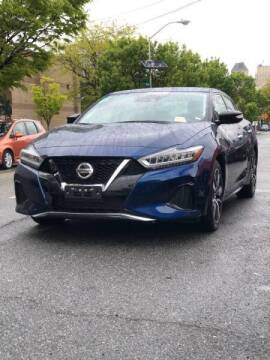 2020 Nissan Maxima for sale at Buy Here Pay Here Auto Sales in Newark NJ