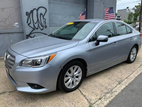 2017 Subaru Legacy for sale at Buy Here Pay Here Auto Sales in Newark NJ