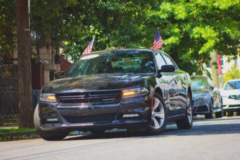 2017 Dodge Charger for sale at Buy Here Pay Here Auto Sales in Newark NJ