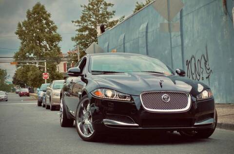 2013 Jaguar XF for sale at Buy Here Pay Here Auto Sales in Newark NJ