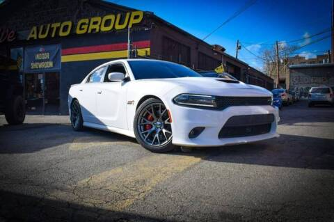 2016 Dodge Charger for sale at Buy Here Pay Here Auto Sales in Newark NJ
