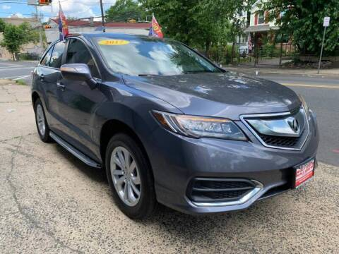 2017 Acura RDX for sale at Buy Here Pay Here Auto Sales in Newark NJ